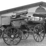 foto matrimonio in carrozza a grosseto