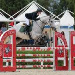 foto salto ostacoli cavallo