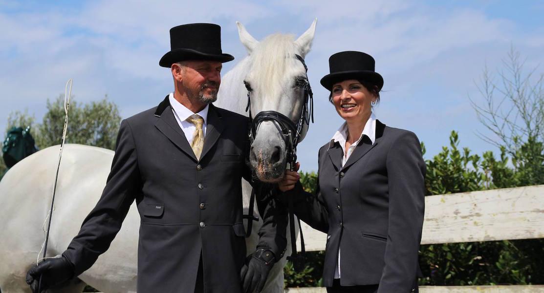 immagine centro equestre- cavallonatura toscana